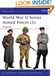 World War II Soviet Armed Forces (1)...