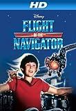 Flight of The Navigator [HD]