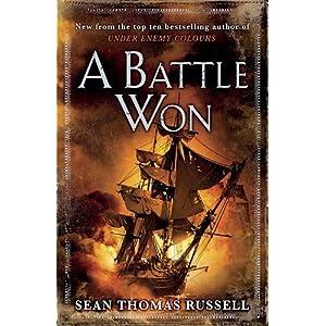 A Battle Won - Sean Thomas Russell