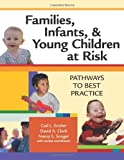 img - for Families, Infants, and Young Children at Risk: Pathways to Best Practice book / textbook / text book