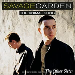 Savage Garden - Animal Song / Santa Monica - Amazon.com Music