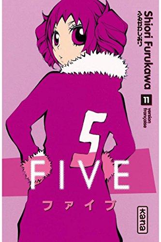 Five - Tome 11