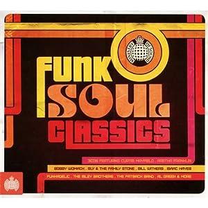"Afficher ""Funk soul classics"""