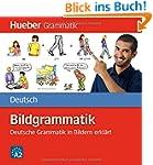 Bildgrammatik Deutsch: Deutsche Gramm...