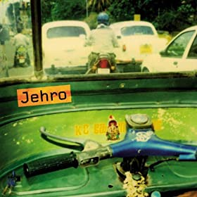 Jehro (album standard digital)