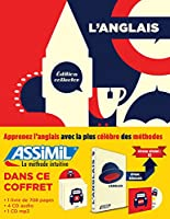 L'Anglais mp3 Collector (livre+4CD audio+1CD mp3)