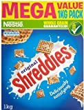 SHREDDIES 1KG BOX