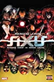img - for Avengers & X-Men: Axis book / textbook / text book