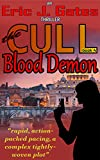 Book cover image for the CULL - Blood Demon