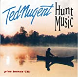 Ted Nugent Hunt Music