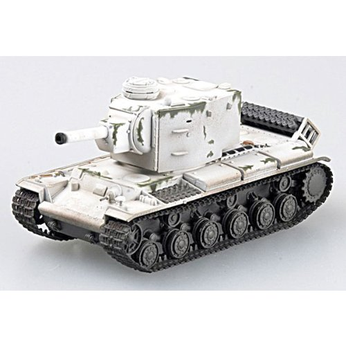 Easy Model 1:72 - KV-1 Pz.Kpfw.756(r) - Abt.56(white) - EM36286
