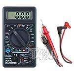 Taha� DT830B LCD Digital Voltmeter Am...