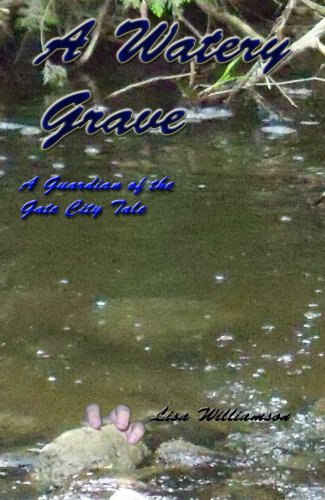 E-book - A Watery Grave by Lisa Williamson