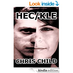 HECKLE (thriller mystery book) (thriller, mystery, horror, suspense and a great read)
