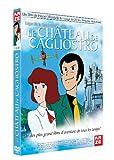 echange, troc Le château de Cagliostro - Edition DVD simple