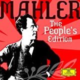 Mahler: The People's Edition (13CD)by Various Artists