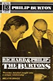 Richard & Philip: The Burtons: A Book of Memories (0720608554) by Burton, Philip