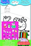 Acquista PEPPA Colouring set