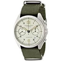 Hamilton Khaki Aviation Pilot Pioneer Auto Chrono Men&#39s Watch
