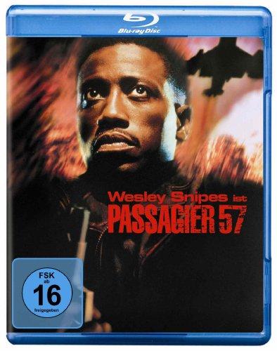 Passagier 57 [Blu-ray]