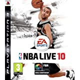 NBA live 10par Electronic Arts