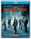 Inception (Blu-ray)