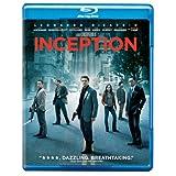 Inception (Blu-ray) ~ Leonardo DiCaprio
