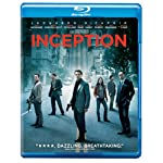 [US] Inception (2010) [Blu-ray + DVD + Digital Copy]