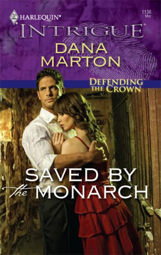 Image of Saved By The Monarch