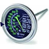 CDN IRM200-Glow ProAccurate Meat/Poultry Ovenproof Thermometer