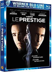 Le Prestige [Blu-ray]