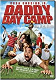 Daddy Day Camp (Bilingual)