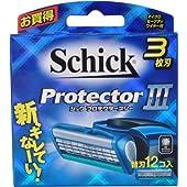 シック プロテクタースリー 替刃 (12コ入)