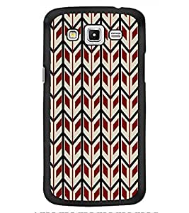 PRINTSWAG PATTERN Designer Back Cover Case for SAMSUNG GALAXY GRAND 2