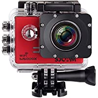 SJCam SJ5000X 1080p HD Action Camera (Multiple Color)