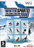 Winter Sports 2008: The Ultimate Challenge (Wii)