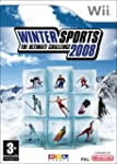 Winter Sports The Ultimate Challenge...