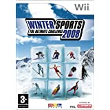 Winter Sports The Ultimate Challenge 2008 (Wii)by Activision