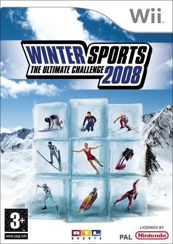 Winter Sports (Wii)