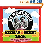 Ben Cohen (Author), Jerry Greenfield (Author), Nancy Stevens (Author)  (633)  Buy new:  $9.95  $6.39  315 used & new from $0.01