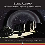 Black Rainbow | [Barbara Michaels]