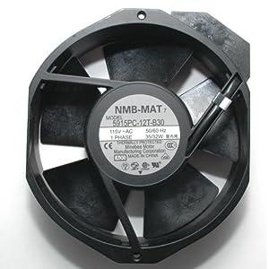 Amazon.com: NMD-MAT Fan 5915PC-12T-B30-A00 NMB Minebea 5915PC-12T-B30