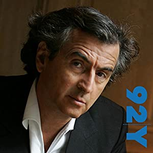 Bernard-Henri Levy on America, France, and the Jews, at the 92nd Street Y Speech
