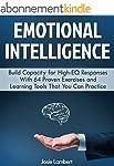 Emotional Intelligence: Build Capacit...