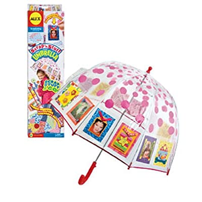 Scrap N' Stuff Umbrella