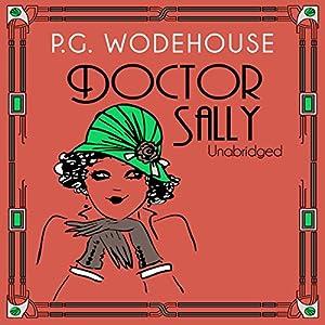 Doctor Sally Audiobook