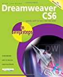 Dreamweaver CS6 in Easy Steps: For Windows and MAC