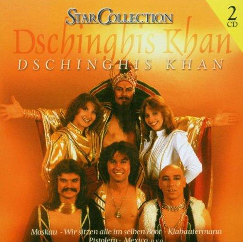 Dschinghis Khan - Star Colection - Zortam Music