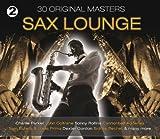 echange, troc Various - Sax Lounge