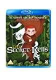 The Secret of Kells [Blu-ray]